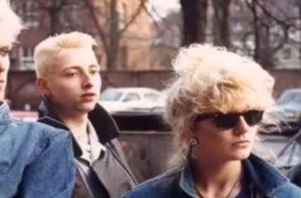 Биография Celebrate the Nun - немецкая synthpop группа из 80-х