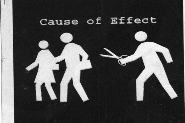 Современный этап творчества Cause & Effect
