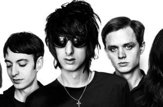 Биография The Horrors - английский рок-проект нового времени