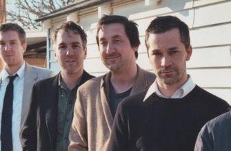 Биография The Walkmen - популярный инди-рок коллектив из Филадельфии