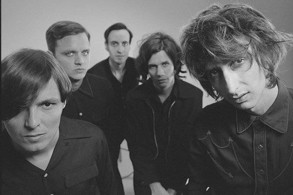 Основание группы и первые записи