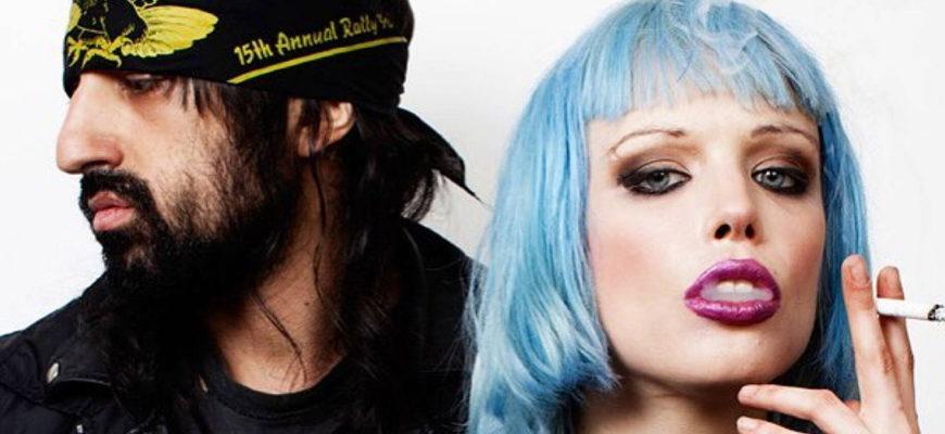 Биография Crystal Castles - канадская электронная группа