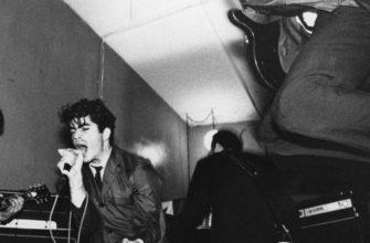 Биография The Nation of Ulysses - панк-рок-группа из США
