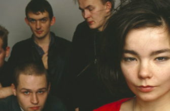 Биография KUKL - исландский пост-панк проект 80-х годов