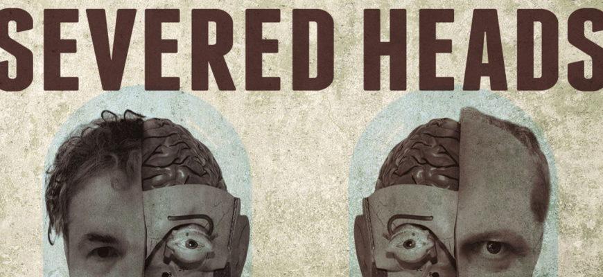 Биография Severed Heads - австрийский электронный коллектив