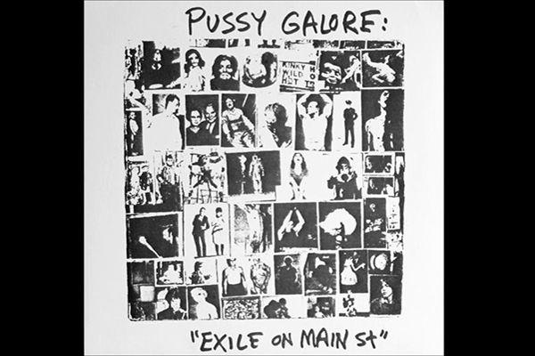 Пик популярности Pussy Galore