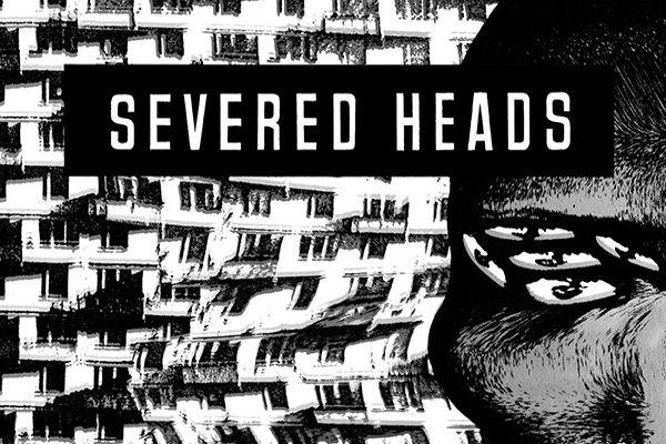 Пик популярности Severed Heads