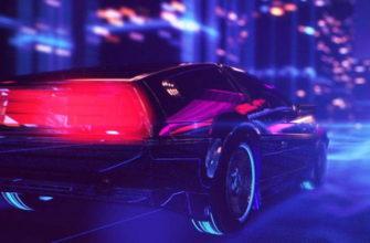 Биография Miami Nights 1984 - электронный проект из Канады