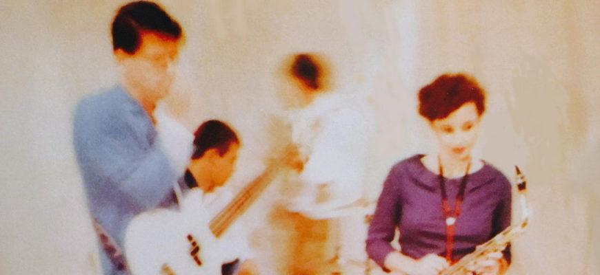 Биография Pel Mel - австралийский пост-панк коллектив 80-х годов