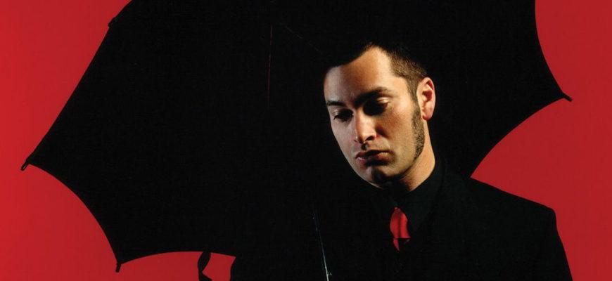 Биография Joy Electric - экспериментальная музыка Ронни Мартина (Ronnie Martin)