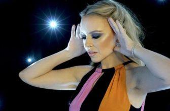 Биография Кайли Миноуг (Kylie Minogue) - история австралийско-британской певицы