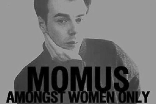 Биография Momus: история музыканта Николаса Кюрри (Nicholas Currie)